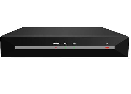 16 Channel Simplify Function DVR