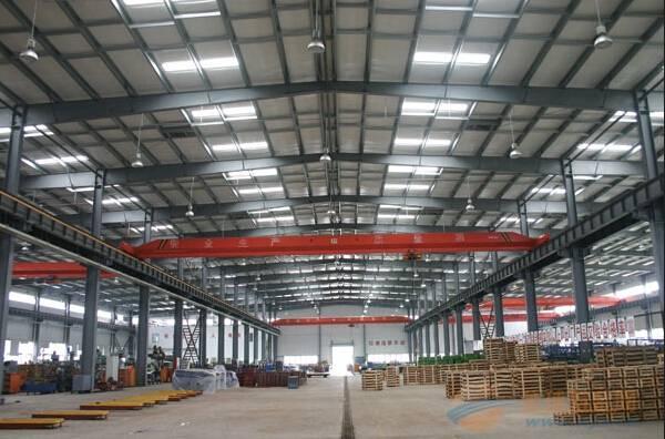Portable Factory Direct Sale Light Steel Structure Workshop