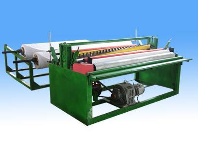 Semi-automatic Rewinding Embossing Perforating Toilet Paper Machine/Toilet Roll Machine/Toilet Paper