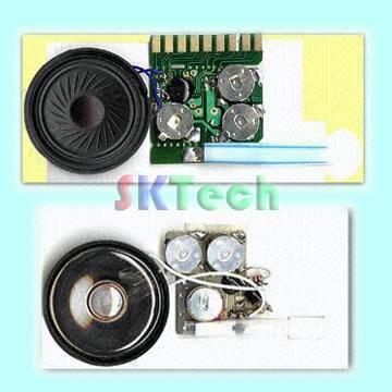 recorder module
