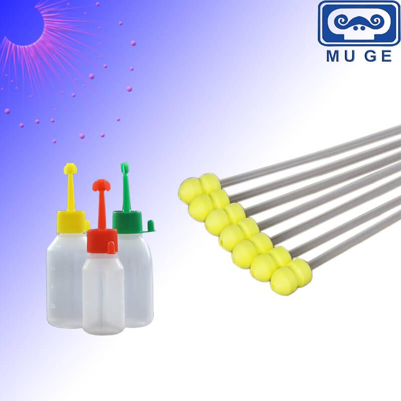 Export Europe market pig semen catheter for pig artificial insemination