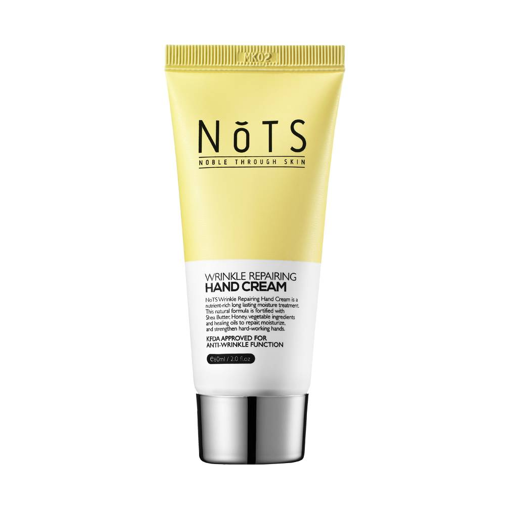 hand cream (Nots Korean Cosmetic)