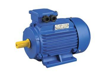 Y2 Series (IE1) Three Phase Induction Motor from 0.18KW to 400KW