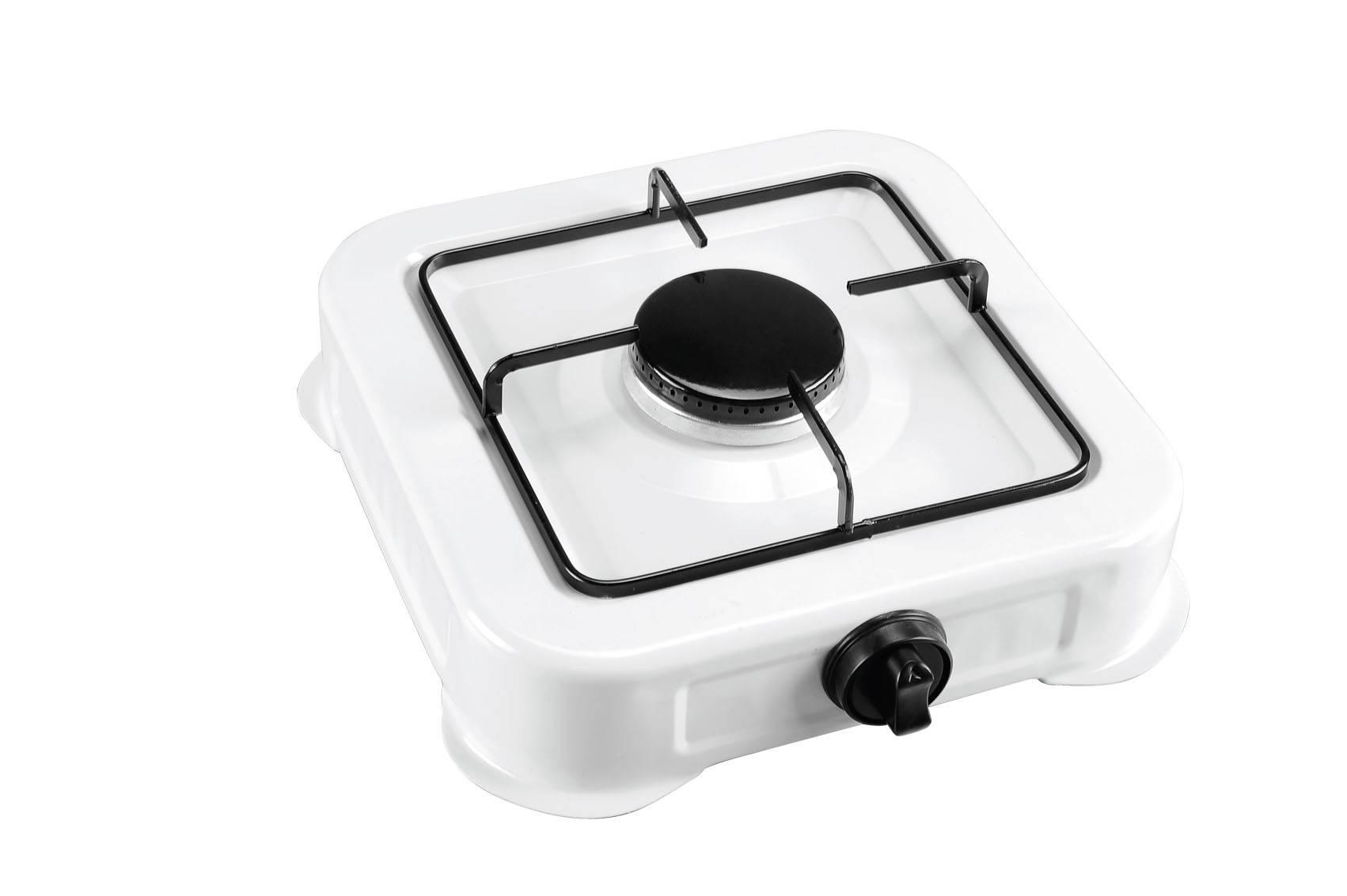 simple gas stove 1 burner
