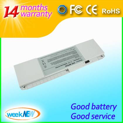 laptop battery for Sony