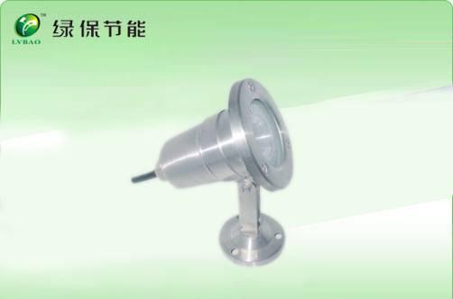 LED  belowground light 9W,6W,1W,3W