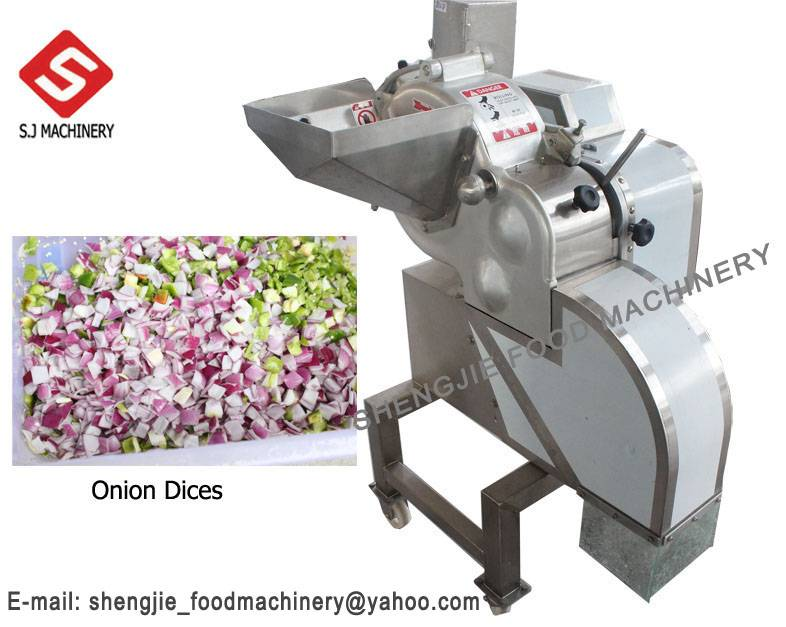 Multi-functional vegetable/taro/ginger/sweet potato/radish/apple/ chilli/onion/pepper dicer