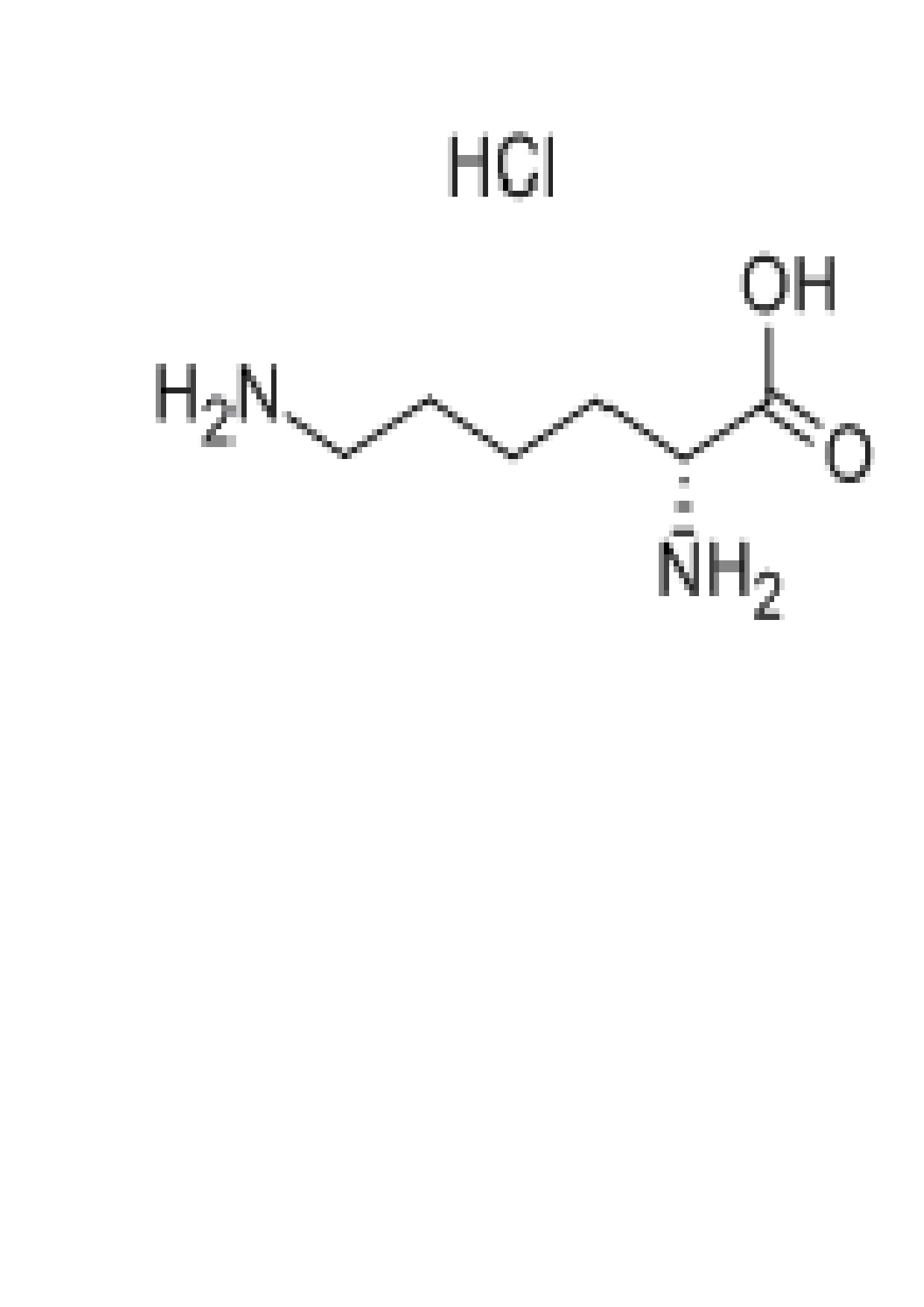 D-Lysine hydrochloride, cas no:7274-88-6