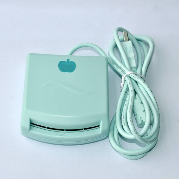 S3 Contact card reader writer