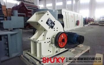 PC800×600 Hammer Crusher