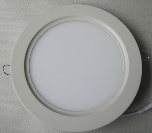 extreme thin 12W LED downlight