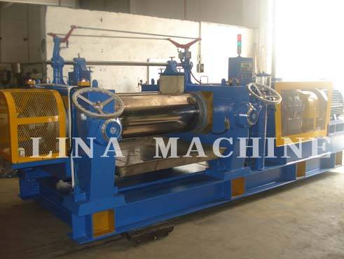 18-inch Open Mill,open mixing mill,rubber mixer