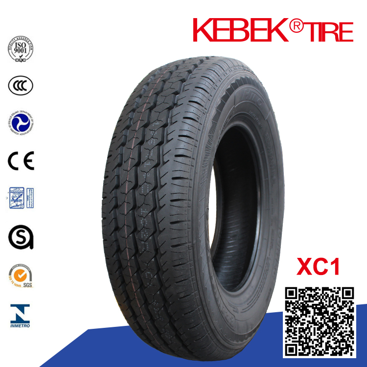 13 inch to 18 inch Wholesale Qualified New Car Tires