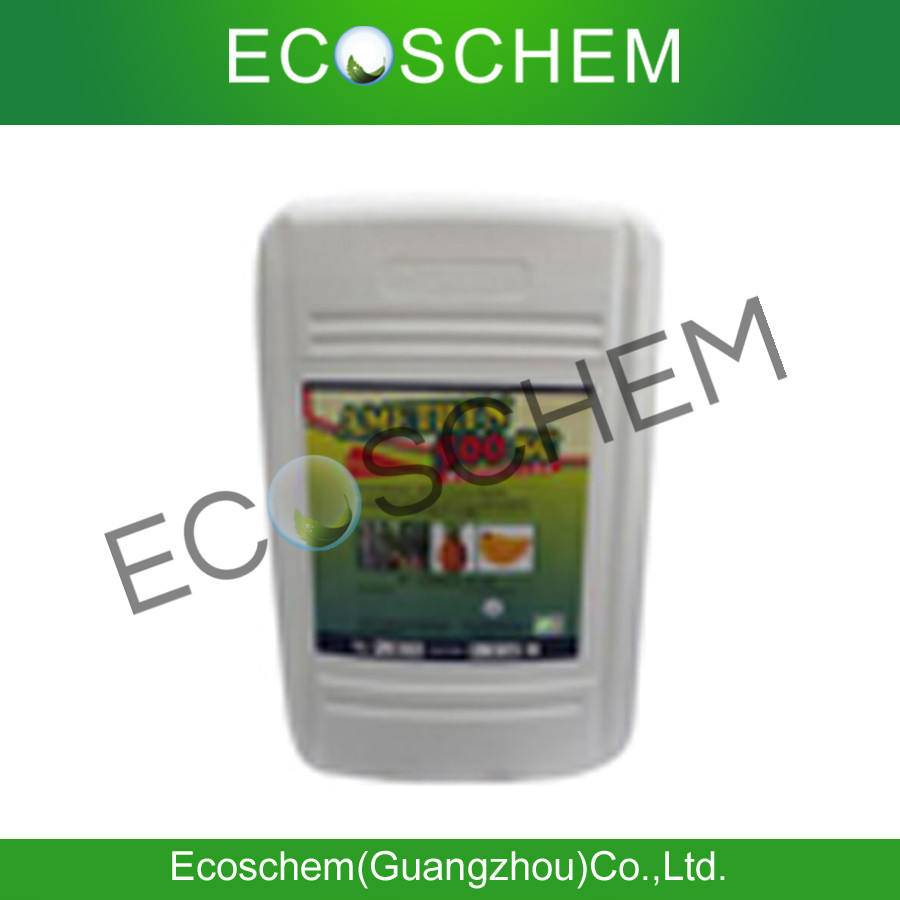 Crop protection agrochemical selective systemic herbicide Ametryn 50% SC/ WP, 80% WP