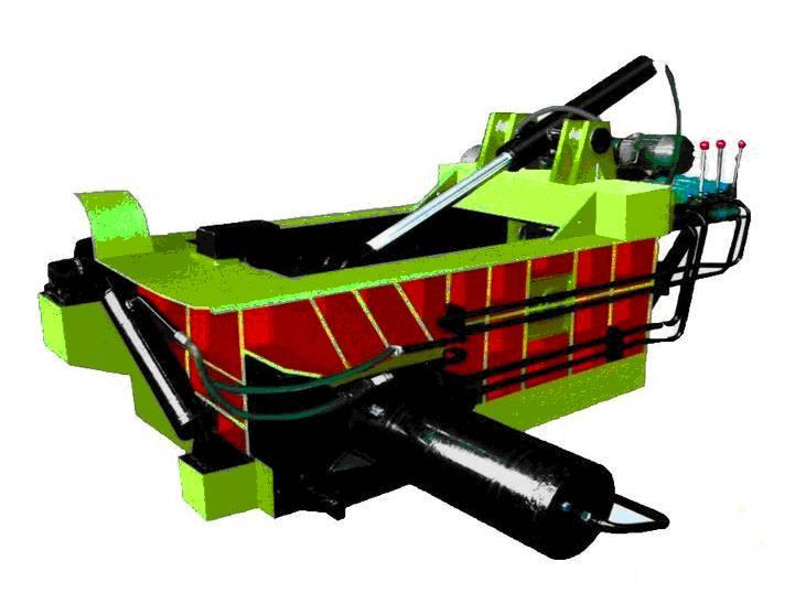 Hydraulic press machine packing machine  China for sale