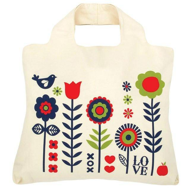 Factory supply cotton shopping bag