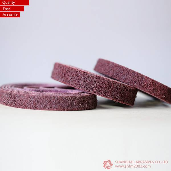 3m Surface Conditioning Belt for Matel, Auto & Wood (Professional Manuafcturer)