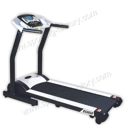 K305D Motorized Treadmill / Running Machine / Folding Motorized Treadmill