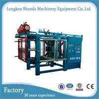 eps fom fish/vegetable box making machine