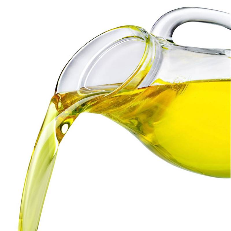 Crude Sunflower Oil from Ukraine
