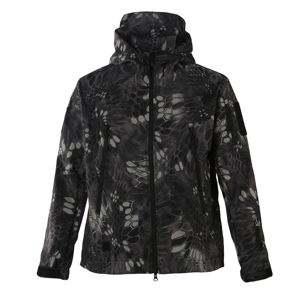 Fashion Waterproof Mens Riding Softshell Jackets Wind Breaker Jacket