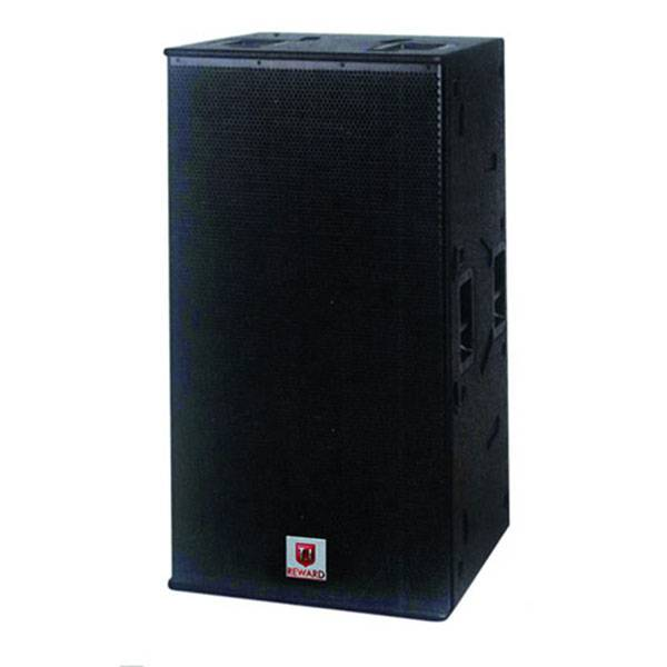I-218 dual 18'' bass bin 1200W indoor outdoor subwoofer