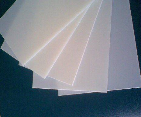 Low price Types Acrylic sheet