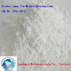 17a-Methyl-Drostanolone