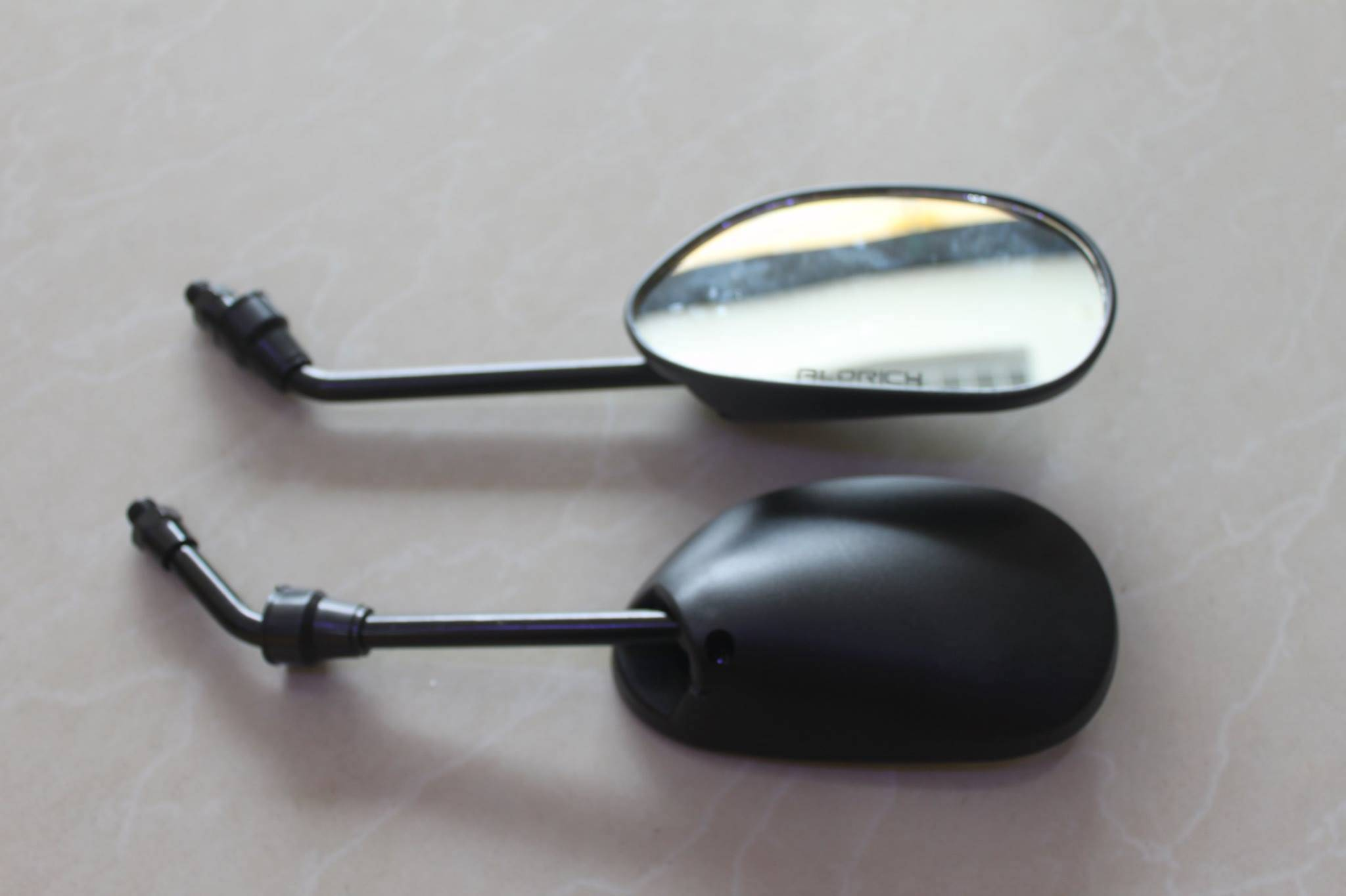 ALDRICH FOR FZ16 MIRROR, A QUALITY!
