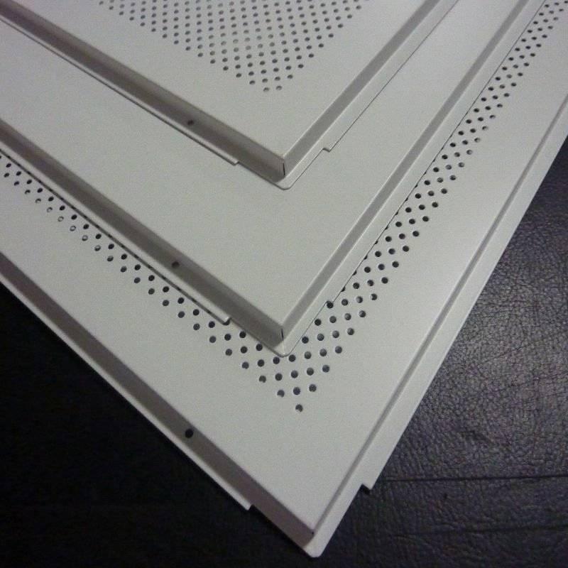 BARDISS aluminum ceiling BDS-012