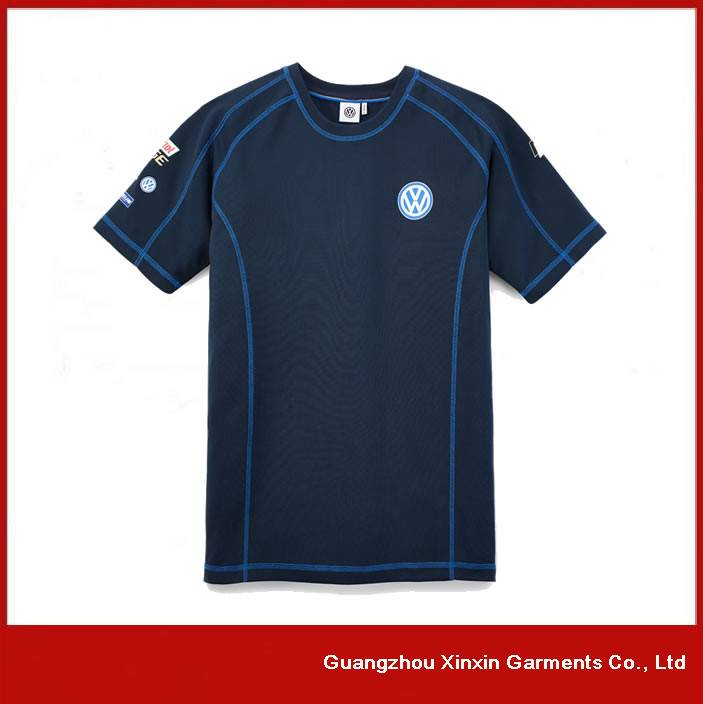 Guangzhou Factory OEM design wicking t shirts for sport