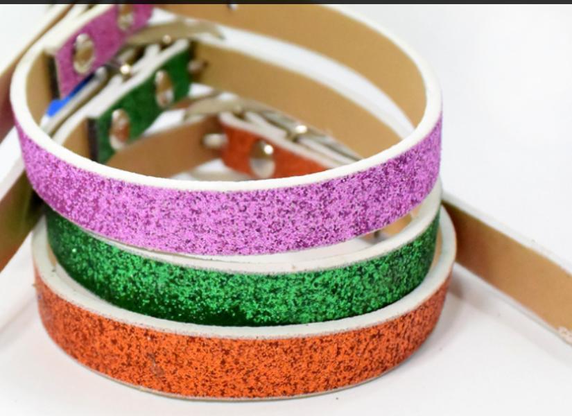 Pet Products PET Collar & Leash PET Collars PET Leashes Flash PET Collar PET Collars