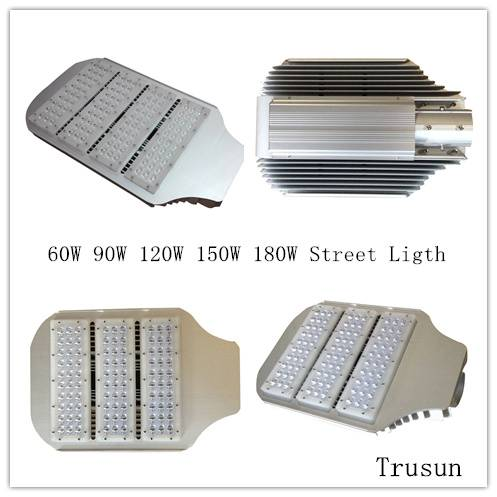 Energy Saving Outdoor LED Road Street Light highway 60W90W120W150W180W