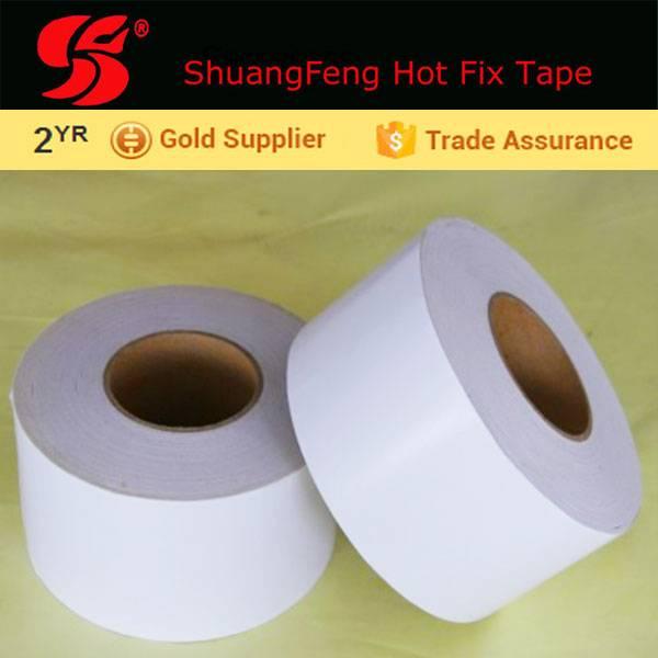 pressure sensitive hot fix tape for rhinestone transfer wholesale