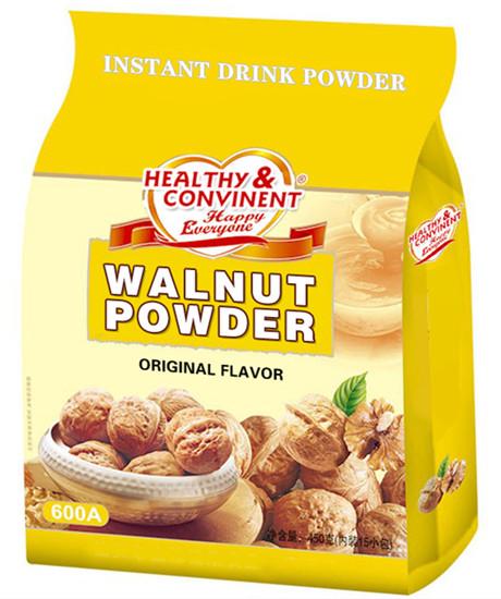 Instant Walnut Drink Powder