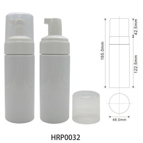 Cosmetic High Cream Bottle