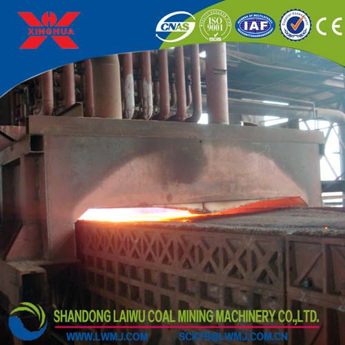 Belt Sintering Machine, Mining Machinery,DS105