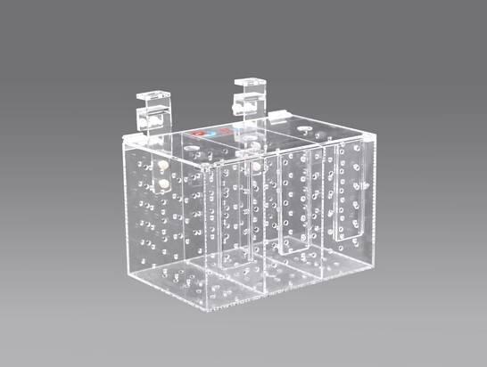 Aquarium Acrylic Quarantine Case,RF-3B