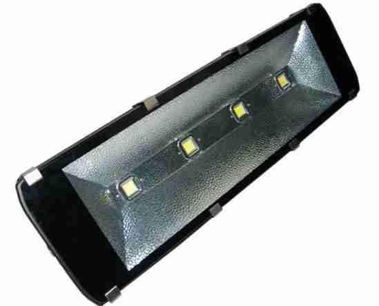 240W LED floodlight