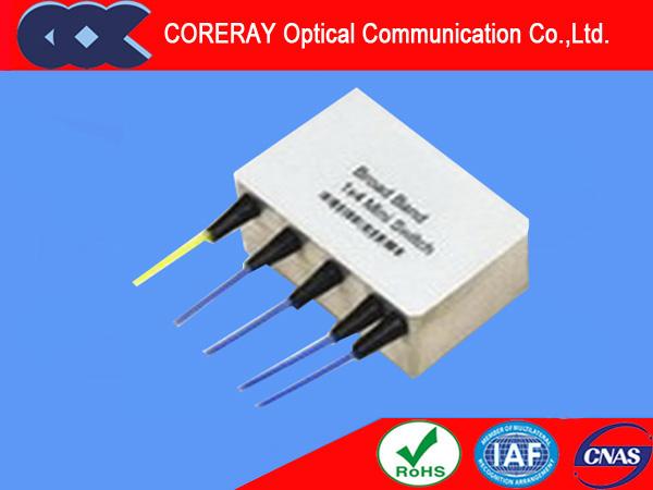 Mini1X4 Optical Switch