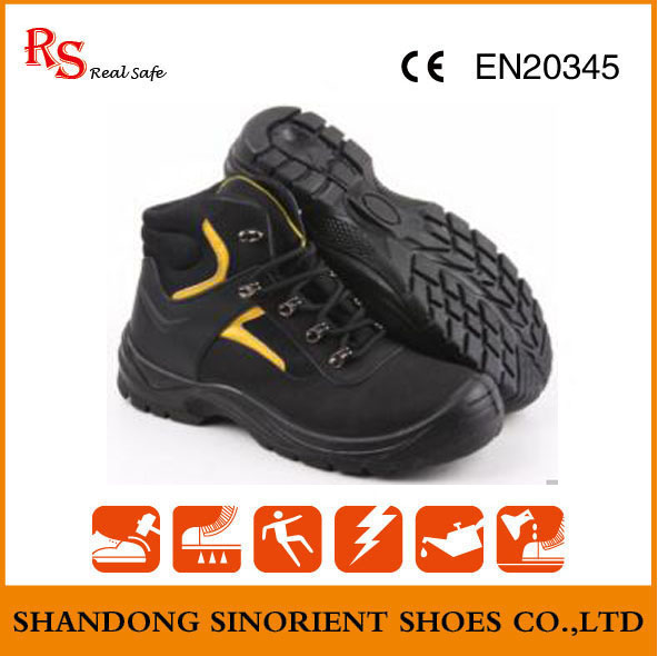 woodland safety shoes work boots RH129