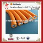 China PVC Insulated Fire Resistant Screened Control Cables