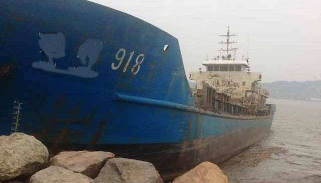 69.80M 2000DWT self propelled barge LCT type for sale wwwbargecc