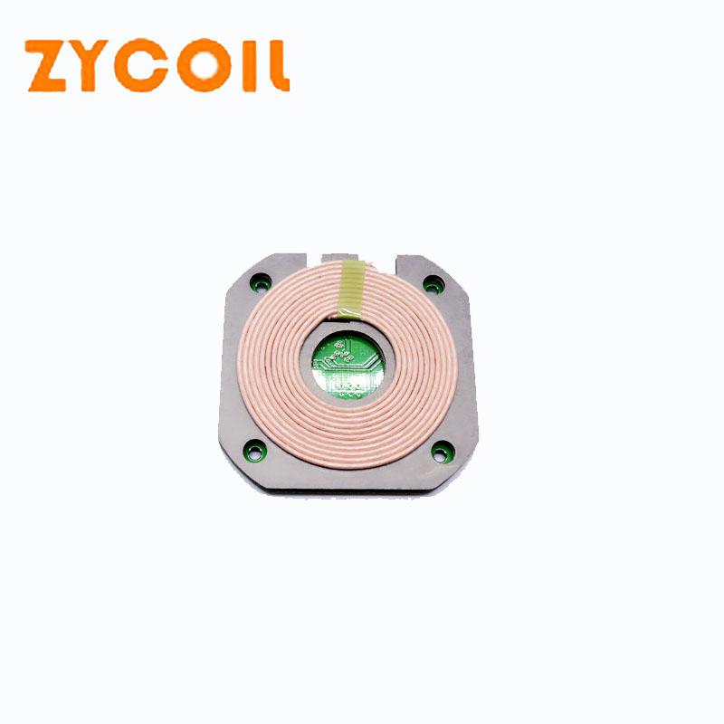 Plastic Bobbin coil with cooper wire