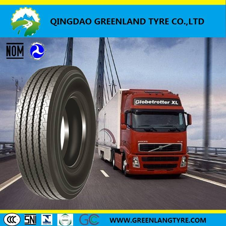 225/70R19.5 High Quality Truck Radial Steel Tyres