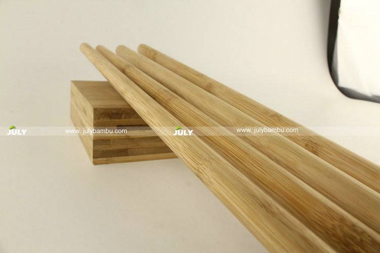 Natural high quality bamboo dowels 5mm for furniture