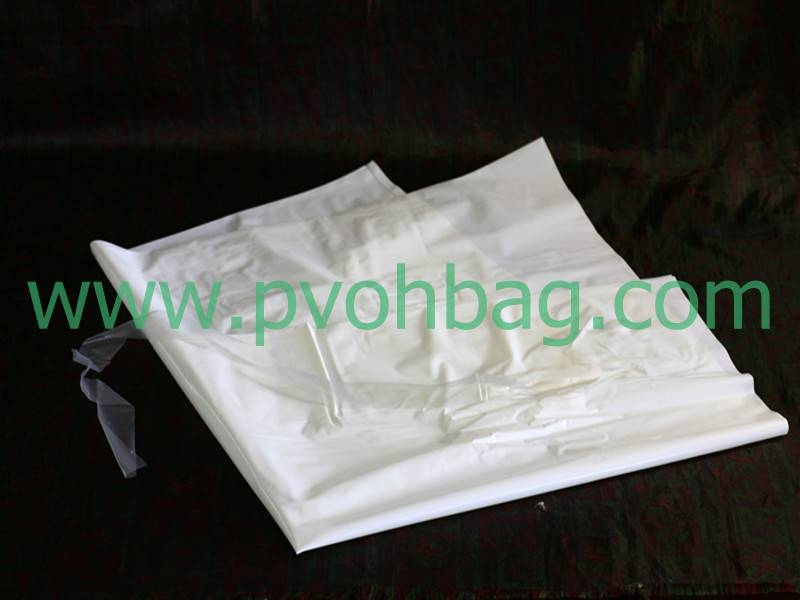 Water soluble Cement Additive Packaging Bag