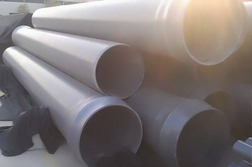 MPVC pipe,PVC-M pipe for water supply