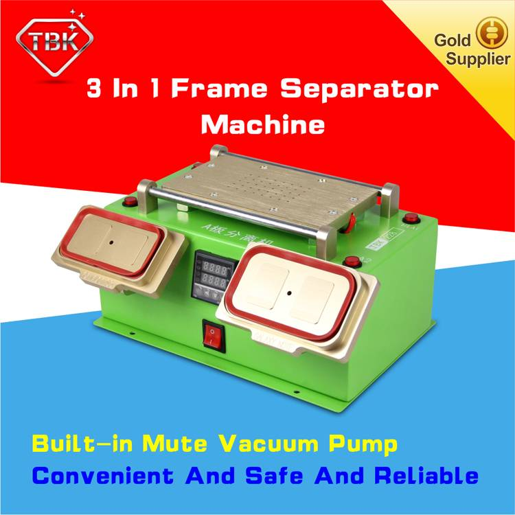 New Arrival Separator Middle Bezel Frame Separate Machine For Iphone Samsung Galaxy LCD Screen Repai