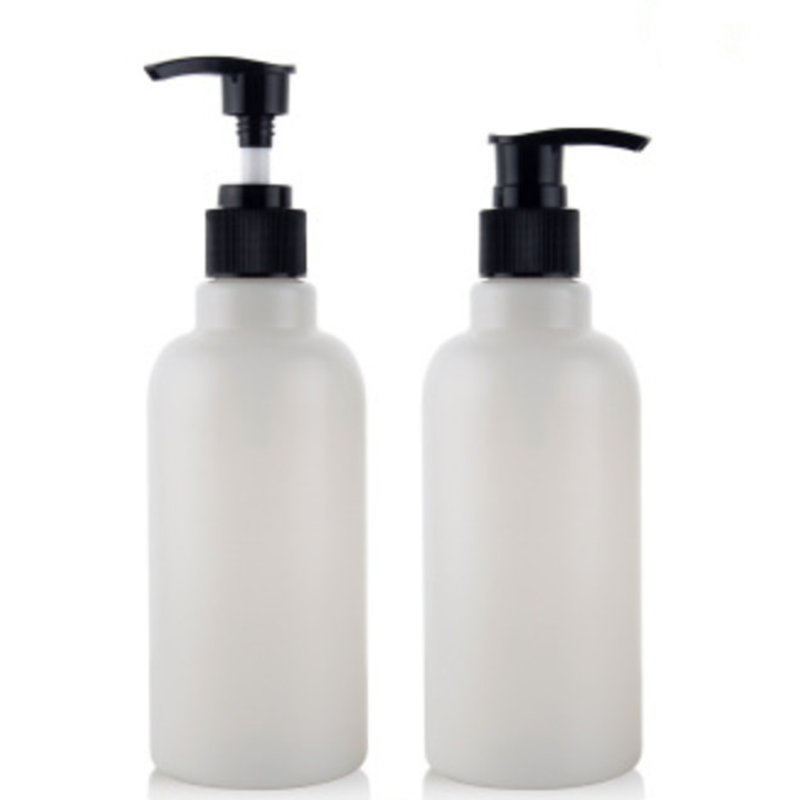 300ml Shampoo Bottles-2020